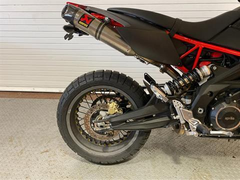 2018 Aprilia Dorsoduro 900 in Massapequa, New York - Photo 6