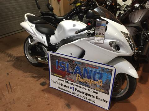 2012 Suzuki Hayabusa in Massapequa, New York