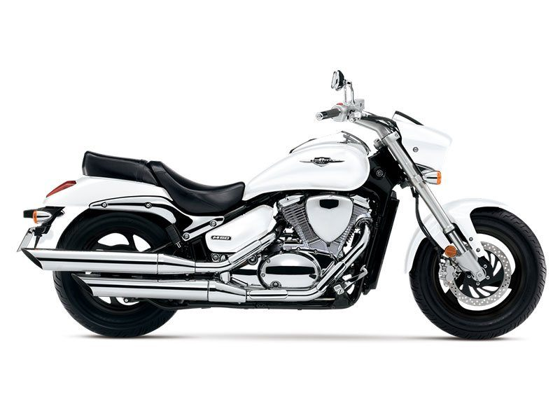 2015 Suzuki Boulevard M50 in Massapequa, New York
