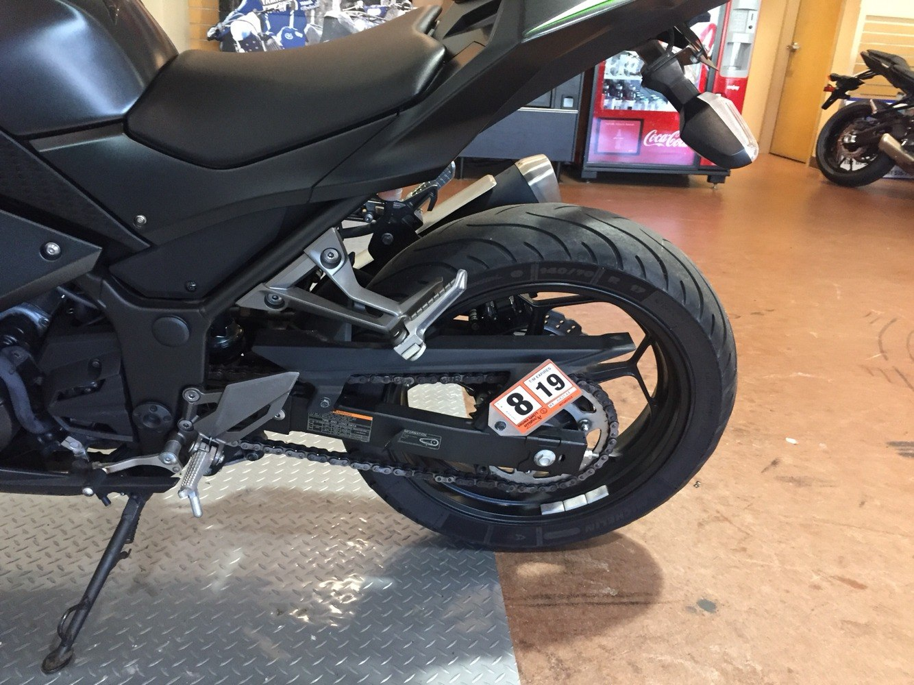2016 Kawasaki Ninja 300 in Massapequa, New York - Photo 20