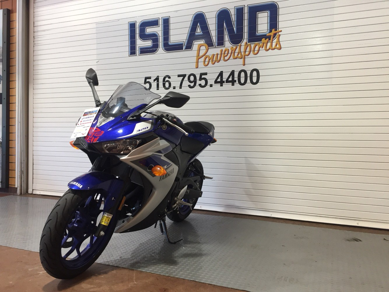 2015 Yamaha YZF-R3 in Massapequa, New York - Photo 4