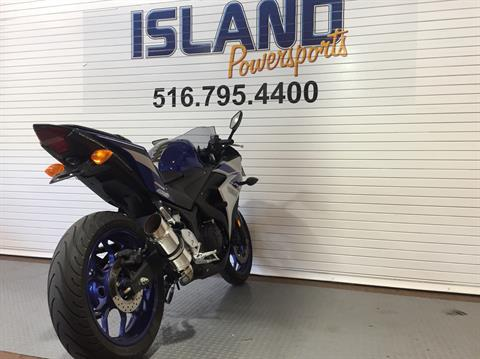 2015 Yamaha YZF-R3 in Massapequa, New York - Photo 9