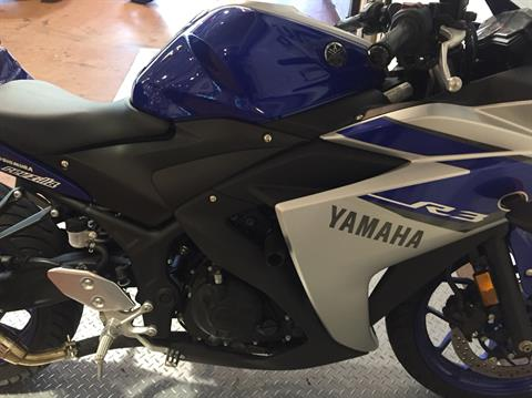 2015 Yamaha YZF-R3 in Massapequa, New York - Photo 11