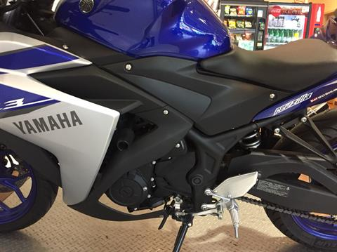 2015 Yamaha YZF-R3 in Massapequa, New York - Photo 17