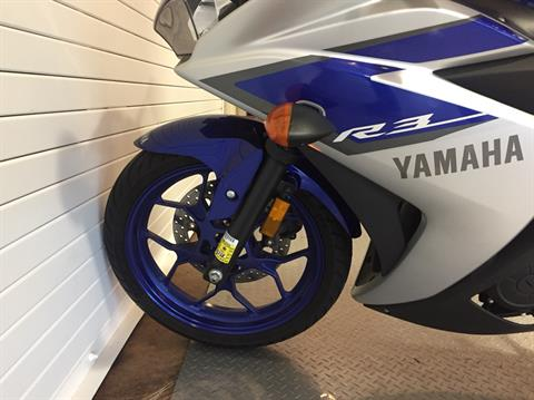 2015 Yamaha YZF-R3 in Massapequa, New York - Photo 18