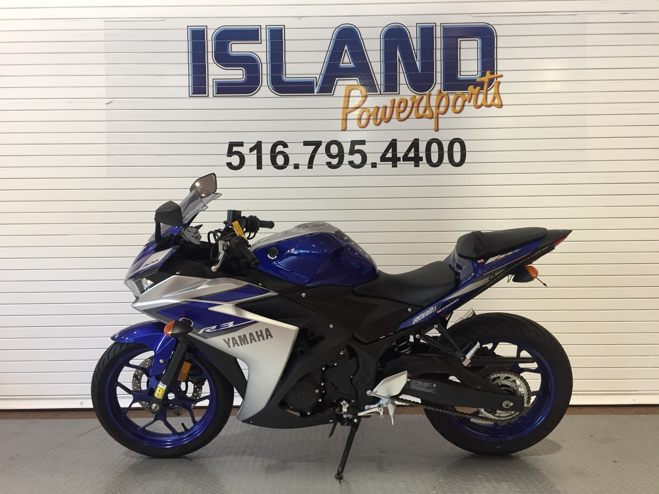 2015 Yamaha YZF-R3 in Massapequa, New York - Photo 23