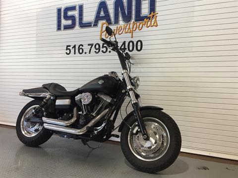 2013 Harley-Davidson Dyna® Fat Bob® in Massapequa, New York - Photo 6