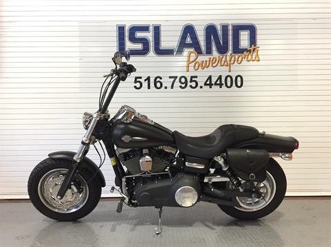 2013 Harley-Davidson Dyna® Fat Bob® in Massapequa, New York - Photo 21
