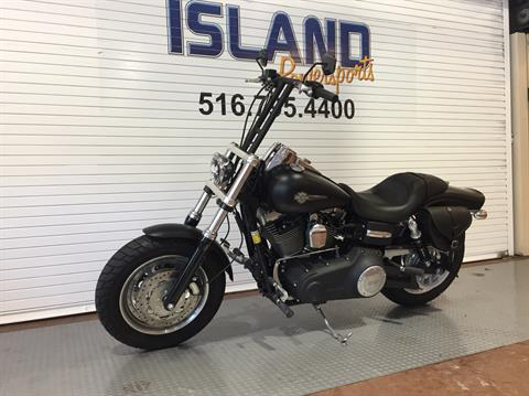 2013 Harley-Davidson Dyna® Fat Bob® in Massapequa, New York - Photo 22
