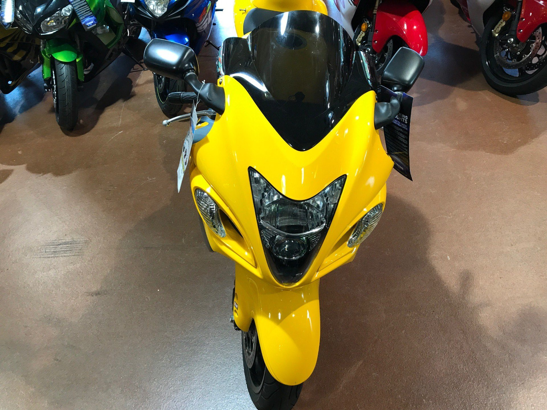2013 Suzuki Hayabusa Limited Edition for sale 17906