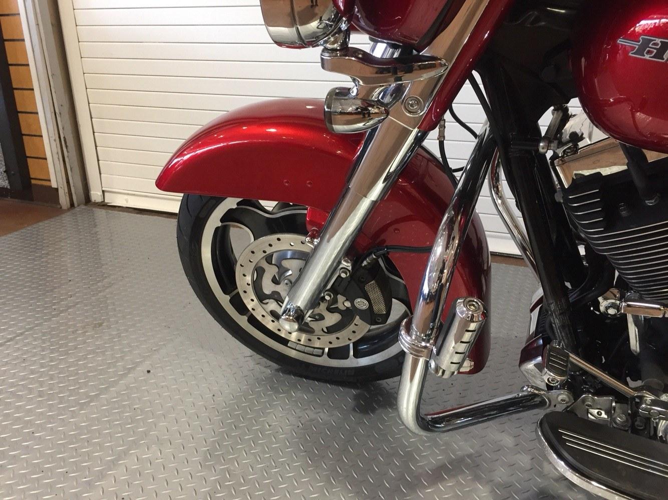 2013 Harley-Davidson Street Glide® in Massapequa, New York