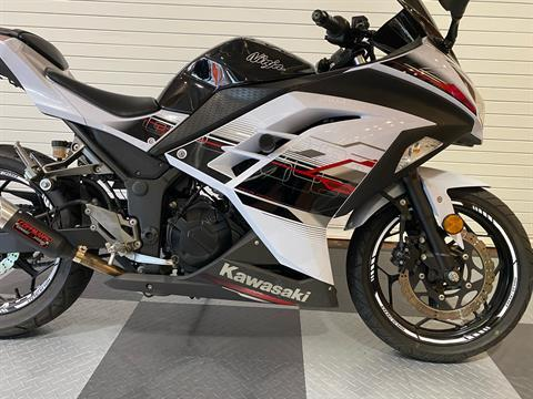 2014 Kawasaki Ninja® 300 SE in Massapequa, New York - Photo 9