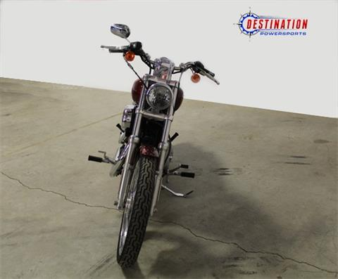 2009 Harley-Davidson Sportster® 883 Custom in Clinton, South Carolina - Photo 3