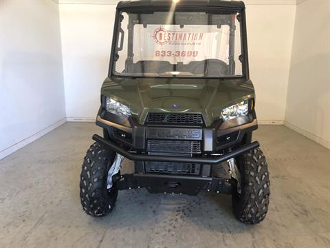 2020 Polaris Ranger 570 in Clinton, South Carolina - Photo 1
