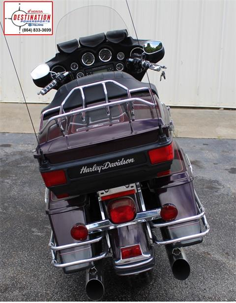2006 Harley-Davidson Electra Glide® Classic in Clinton, South Carolina - Photo 1