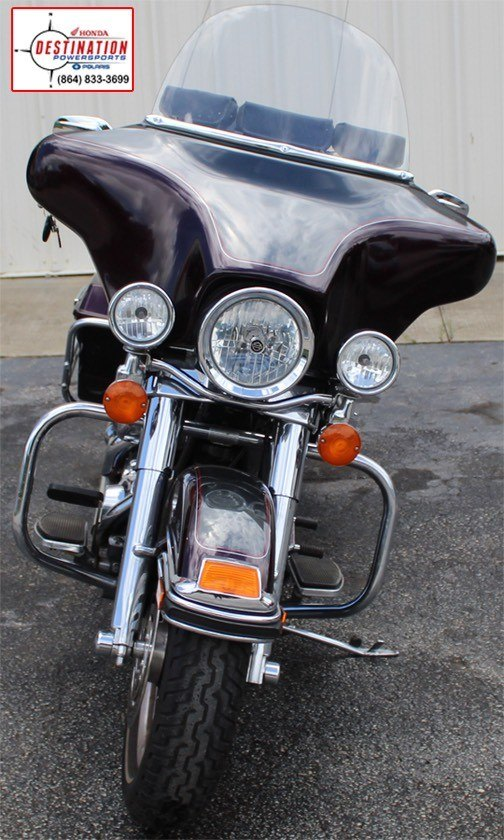 2006 Harley-Davidson Electra Glide® Classic in Clinton, South Carolina - Photo 2