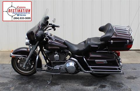 2006 Harley-Davidson Electra Glide® Classic in Clinton, South Carolina - Photo 3