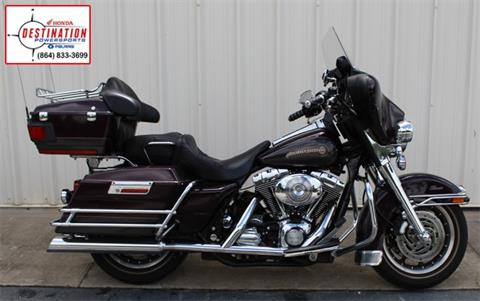 2006 Harley-Davidson Electra Glide® Classic in Clinton, South Carolina - Photo 4