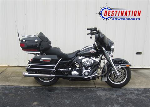 2007 Harley-Davidson Ultra Classic® Electra Glide® in Clinton, South Carolina - Photo 2