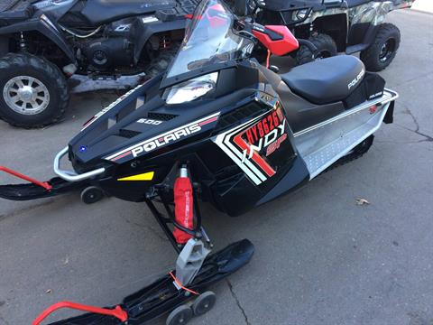 2015 Polaris 600 Indy® SP in Fridley, Minnesota