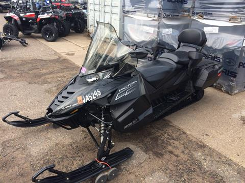 2015 Arctic Cat Pantera® 7000  Limited in Fridley, Minnesota