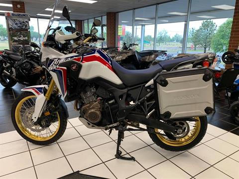 2017 Honda Africa Twin in Del City, Oklahoma - Photo 2