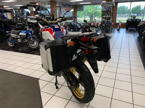 2017 Honda Africa Twin in Del City, Oklahoma - Photo 5