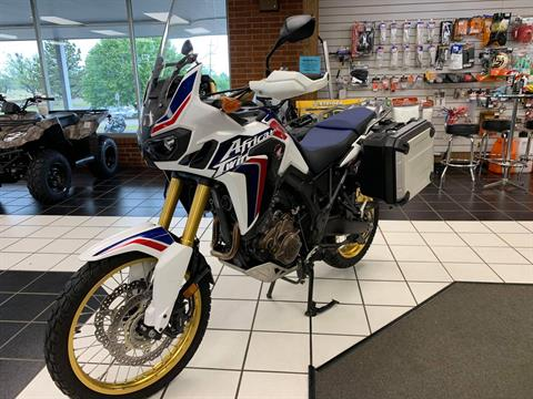 2017 Honda Africa Twin in Del City, Oklahoma - Photo 6
