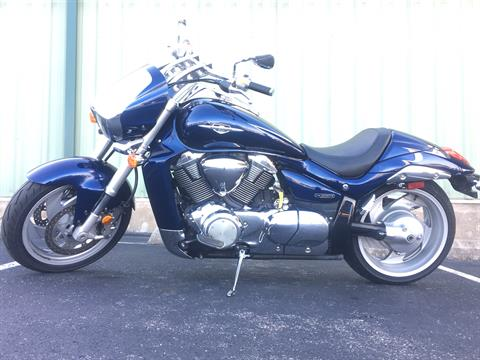 2011 Suzuki Boulevard M109R in Del City, Oklahoma - Photo 1