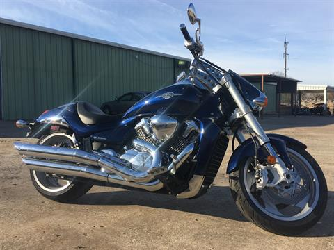 2011 Suzuki Boulevard M109R in Del City, Oklahoma - Photo 5