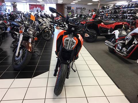 2017 KTM 390 Duke in Del City, Oklahoma - Photo 3