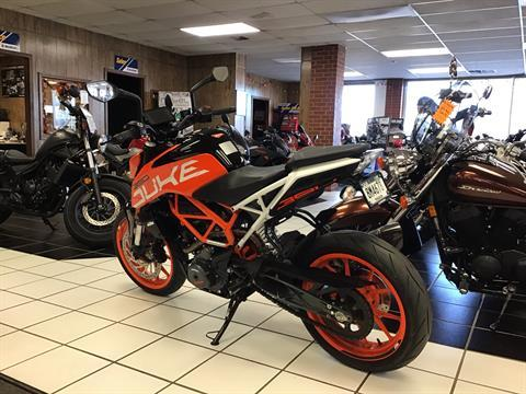 2017 KTM 390 Duke in Del City, Oklahoma - Photo 4