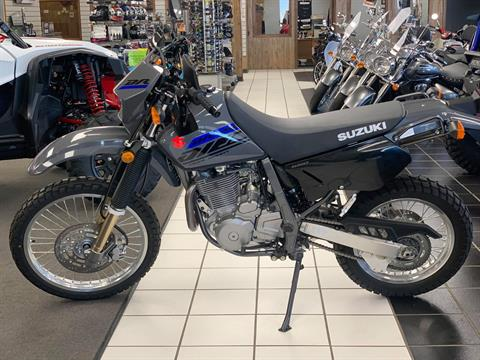 2020 Suzuki DR650S in Del City, Oklahoma - Photo 1