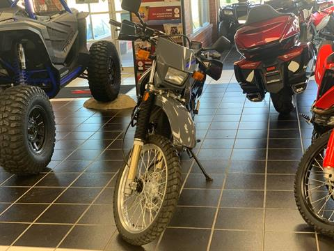 2020 Suzuki DR650S in Del City, Oklahoma - Photo 3