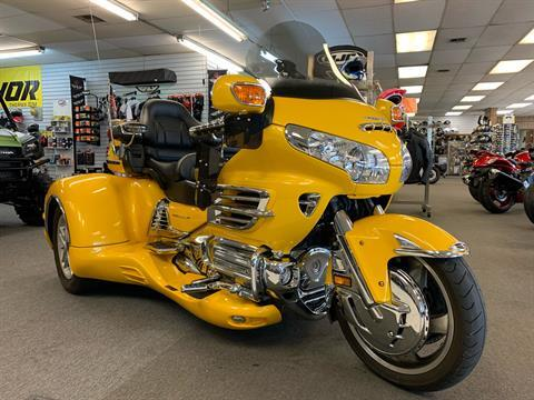 2010 Honda Gold Wing® Audio Comfort in Del City, Oklahoma - Photo 2