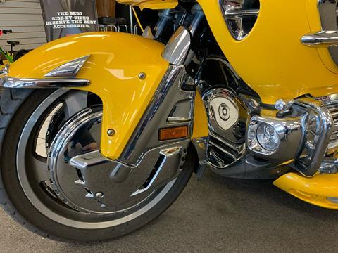 2010 Honda Gold Wing® Audio Comfort in Del City, Oklahoma - Photo 9