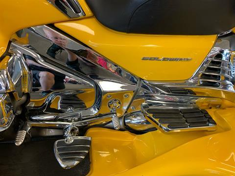 2010 Honda Gold Wing® Audio Comfort in Del City, Oklahoma - Photo 11