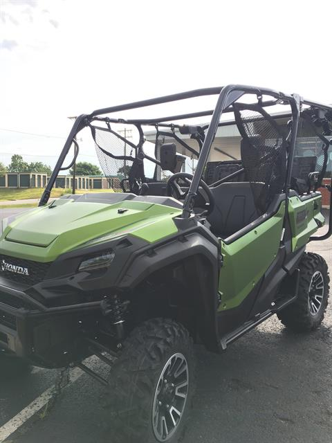 2020 Honda Pioneer 1000-5 Deluxe in Del City, Oklahoma - Photo 3
