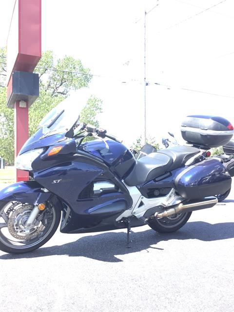 2004 Honda ST1300 ABS in Del City, Oklahoma - Photo 3