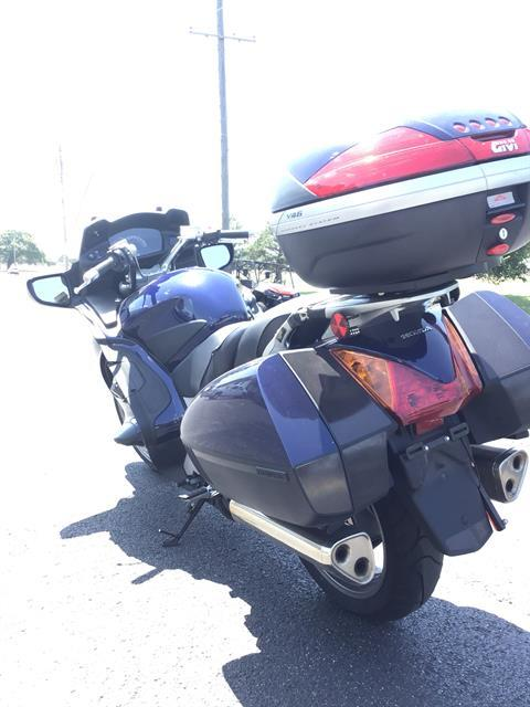 2004 Honda ST1300 ABS in Del City, Oklahoma - Photo 4