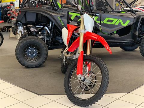 2020 Honda CRF450R in Del City, Oklahoma - Photo 3