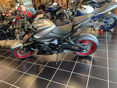 2020 Suzuki GSX-S1000 in Del City, Oklahoma - Photo 2