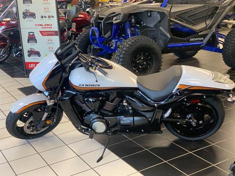 2020 Suzuki Boulevard M109R B.O.S.S. in Del City, Oklahoma - Photo 2