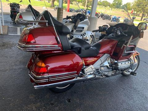 2001 Honda Gold Wing in Del City, Oklahoma - Photo 3