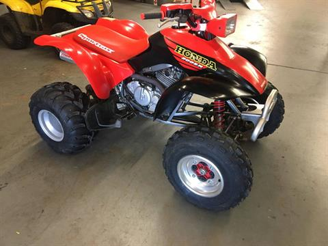 2001 Honda TRX300EX in Del City, Oklahoma - Photo 3
