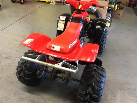 2001 Honda TRX300EX in Del City, Oklahoma - Photo 5