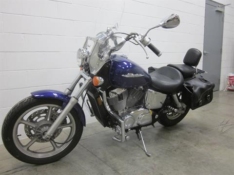 2002 Honda VT100 Shadow in Lima, Ohio - Photo 8