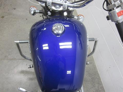 2002 Honda VT100 Shadow in Lima, Ohio - Photo 15