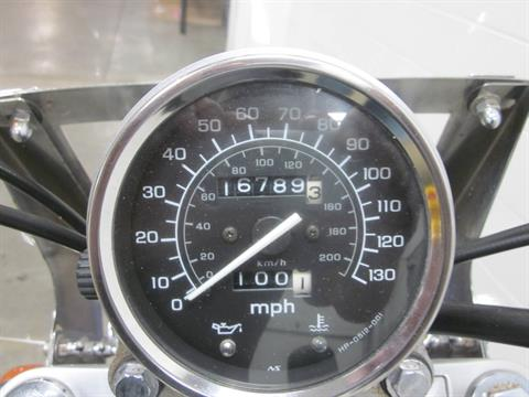 2002 Honda VT100 Shadow in Lima, Ohio - Photo 16
