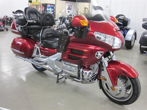 2008 Honda Gold Wing in Lima, Ohio